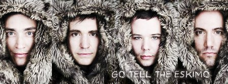 go-tell-eskimo-band