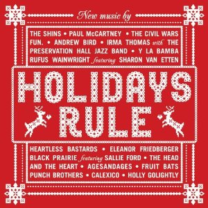 holidays-rule-christmas-compilation-cover-art