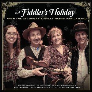 jay-ungar-molly-mason-fiddler-holiday
