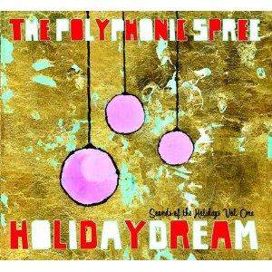 polyphonic-spree-holidaydream-cover-art