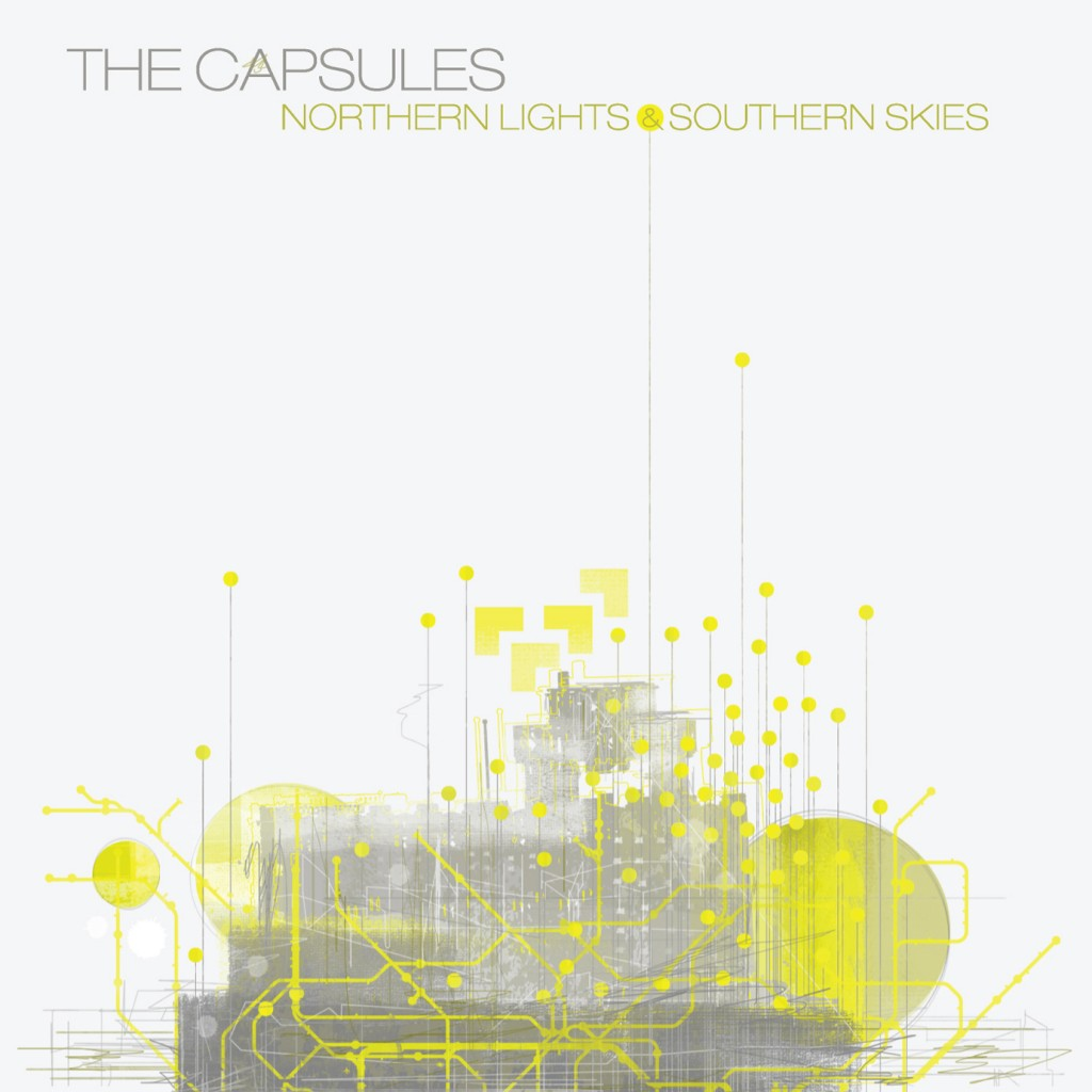 capsules-northern-lights-southern-skies-cover-art