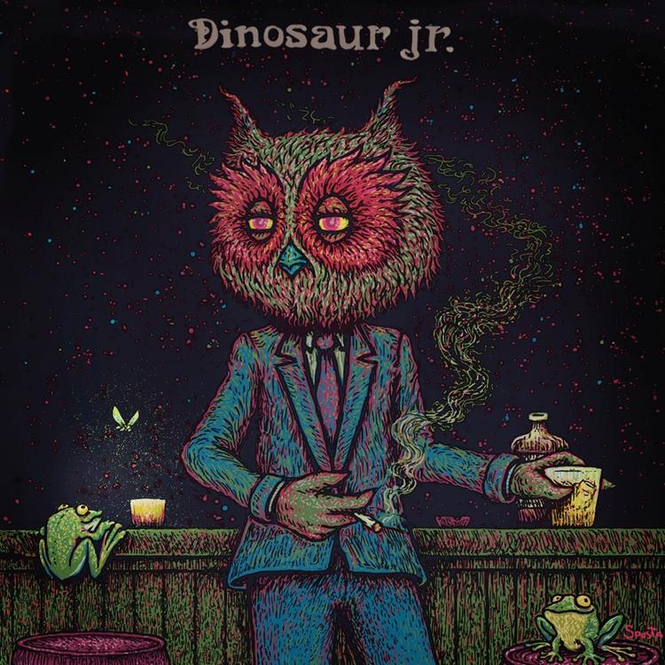 dinosaur-jr-limited-7-inch