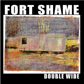 fort-shame-double-wide-album-cover