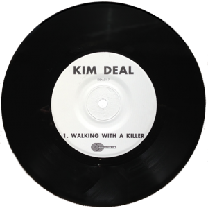 kim-deal-record-walking-killer-7-inch