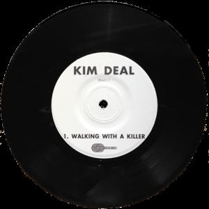 kim-deal-record-walking-killer-7-inch-300x300