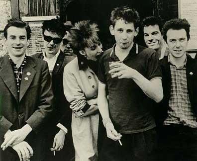 the-pogues-band