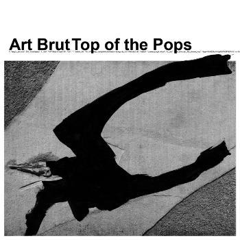 art-brut-top-pops-compilation-cover-art