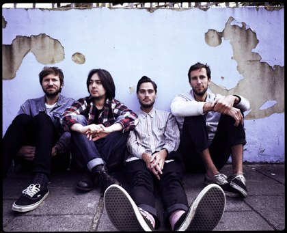 cheatahs-band