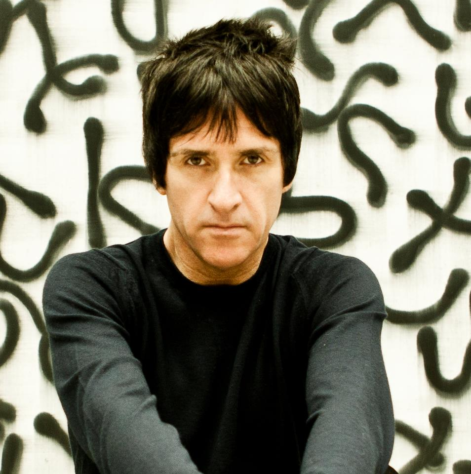 johnny-marr-band