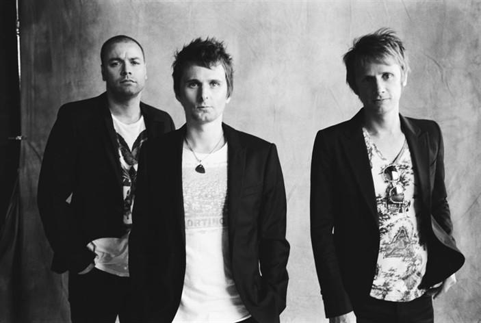 Muse-Tour
