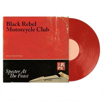 black rebel vinyl