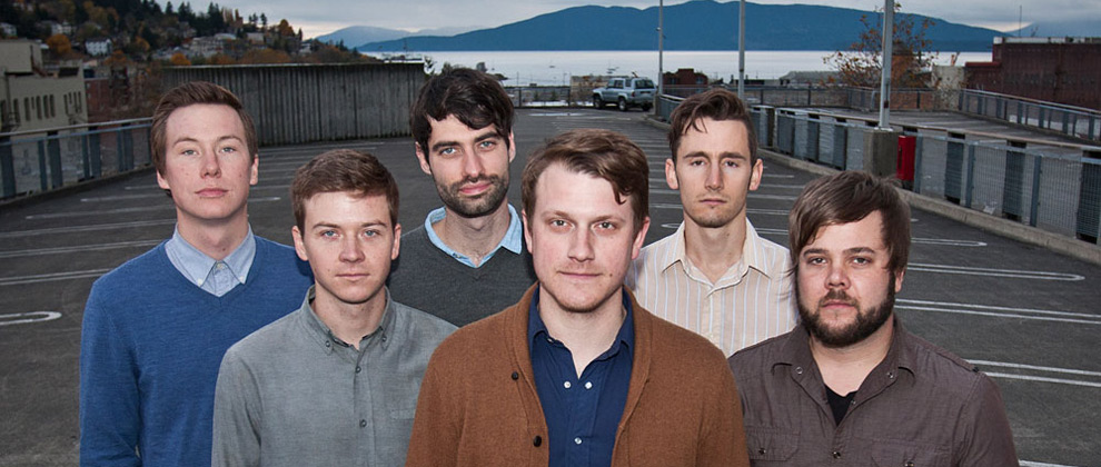 hey-marseilles-band