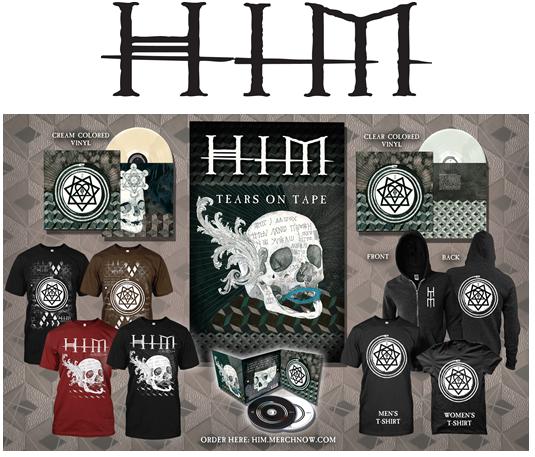 him-vinyl