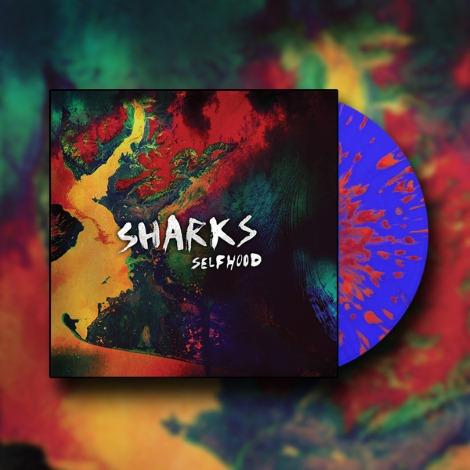sharks-vinyl