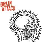 brain attack cover