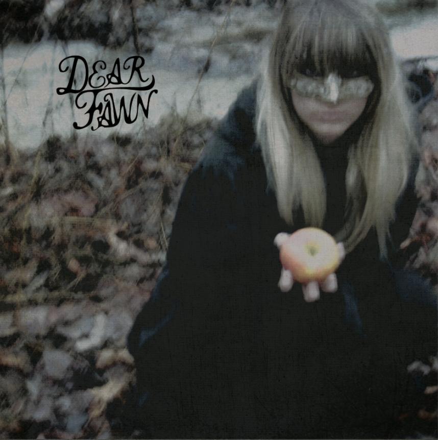 dear-fawn