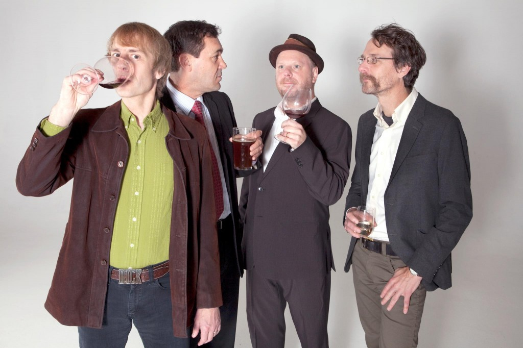 mudhoney-band