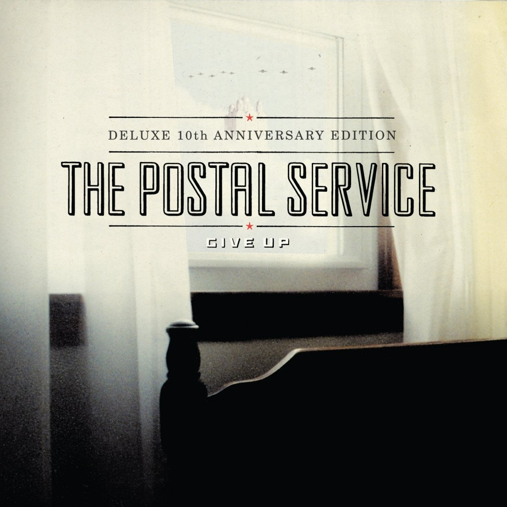postal-service-10th-anniversary-edition
