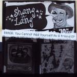 shang lang error