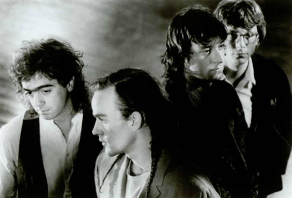 R.E.M. band