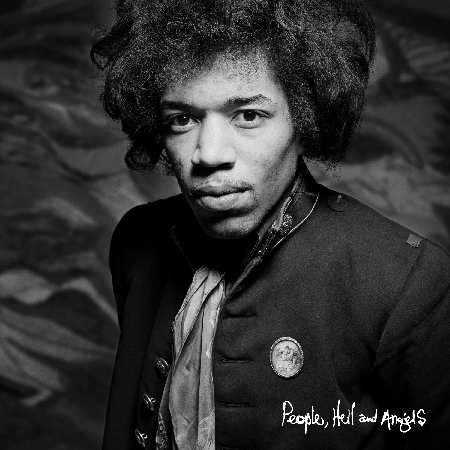 Jimi Hendrix: People, ...