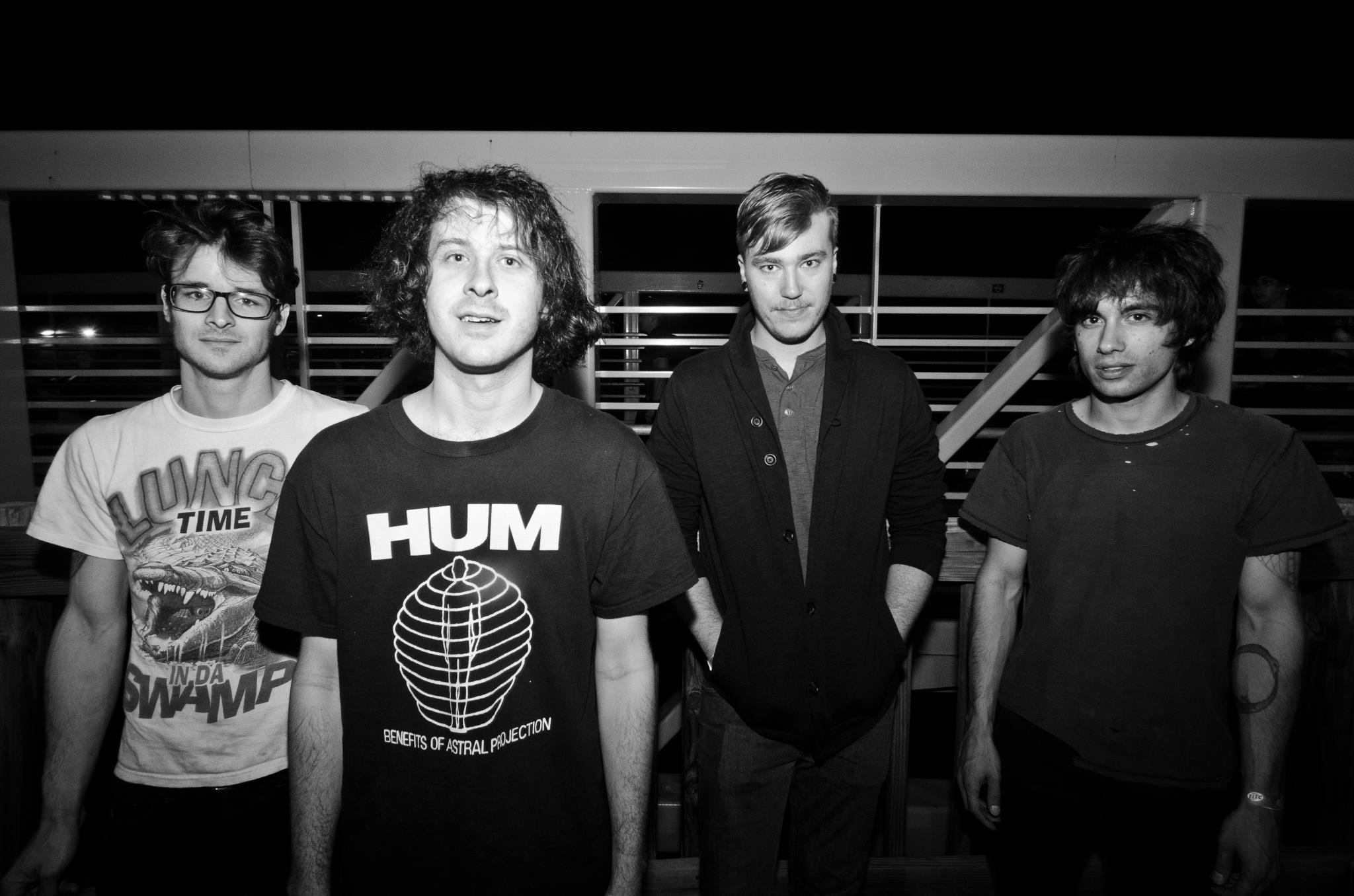 roomrunner-band