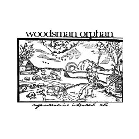woodsman-orphan-my-name-is-ishmael-cover
