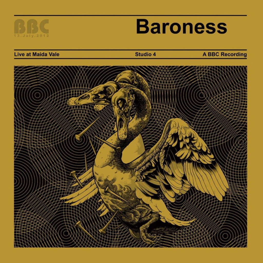 baroness-live-at-maida-vale