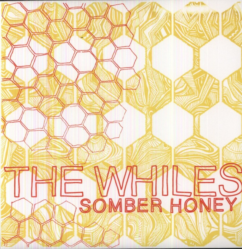 the-whiles-somber-honey-cover