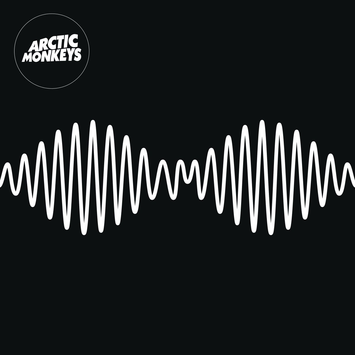 Arctic Monkeys: AM [Album Review] | The Fire Note