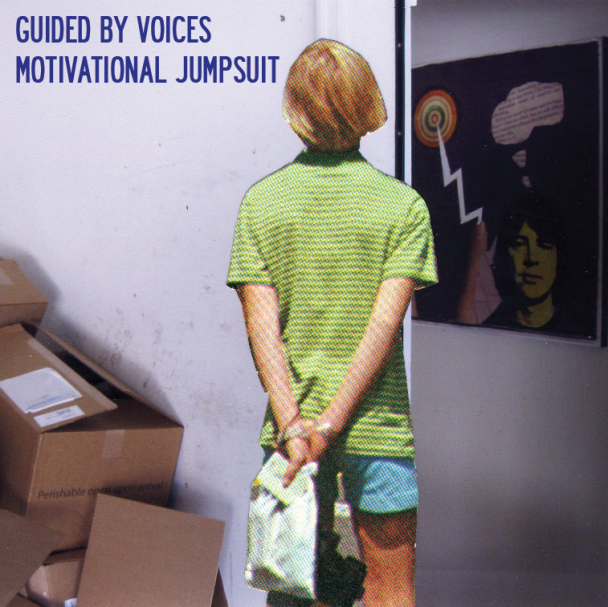 Guided By Voices: Motivational Jumpsuit [Album Review]