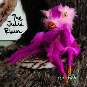 julie-ruin-run-fast-cover