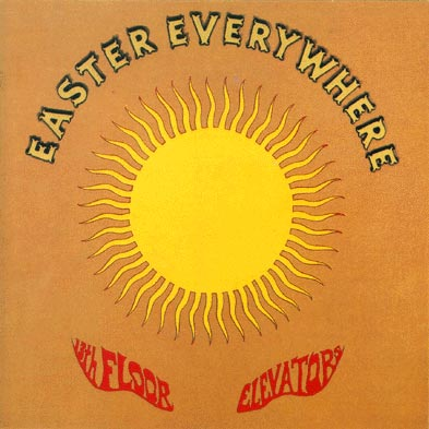Hidden revolutions 15 classic obscure albums from the for 13th floor elevators fire engine