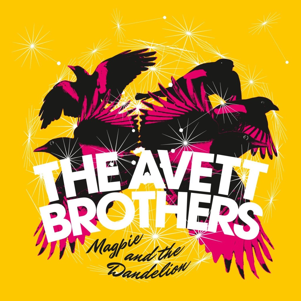 avett brothers-magpie-cover