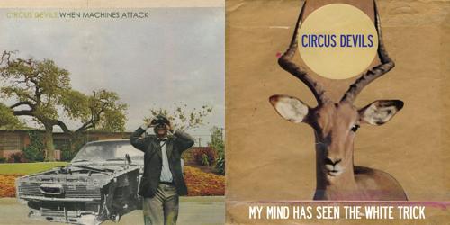 circus devils albums