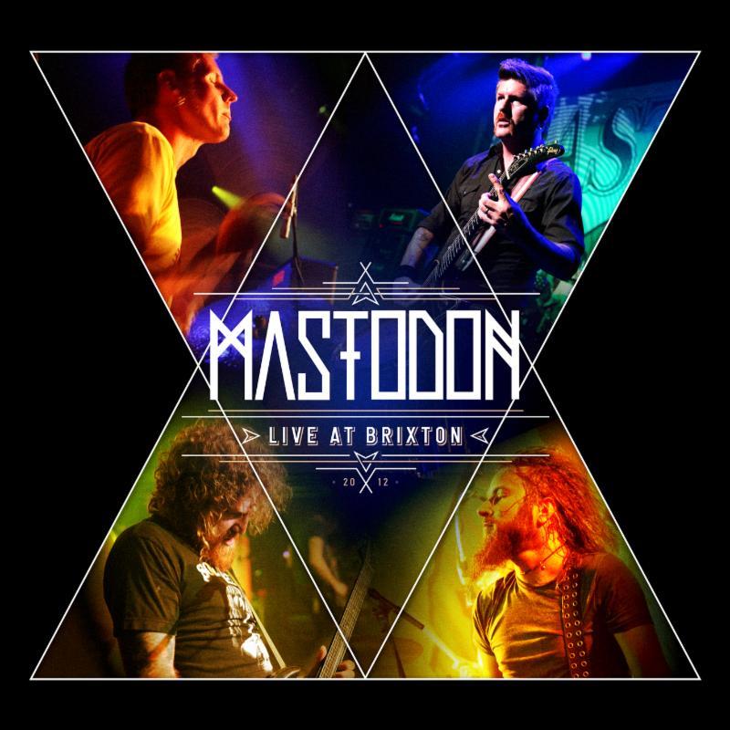 mastodon live