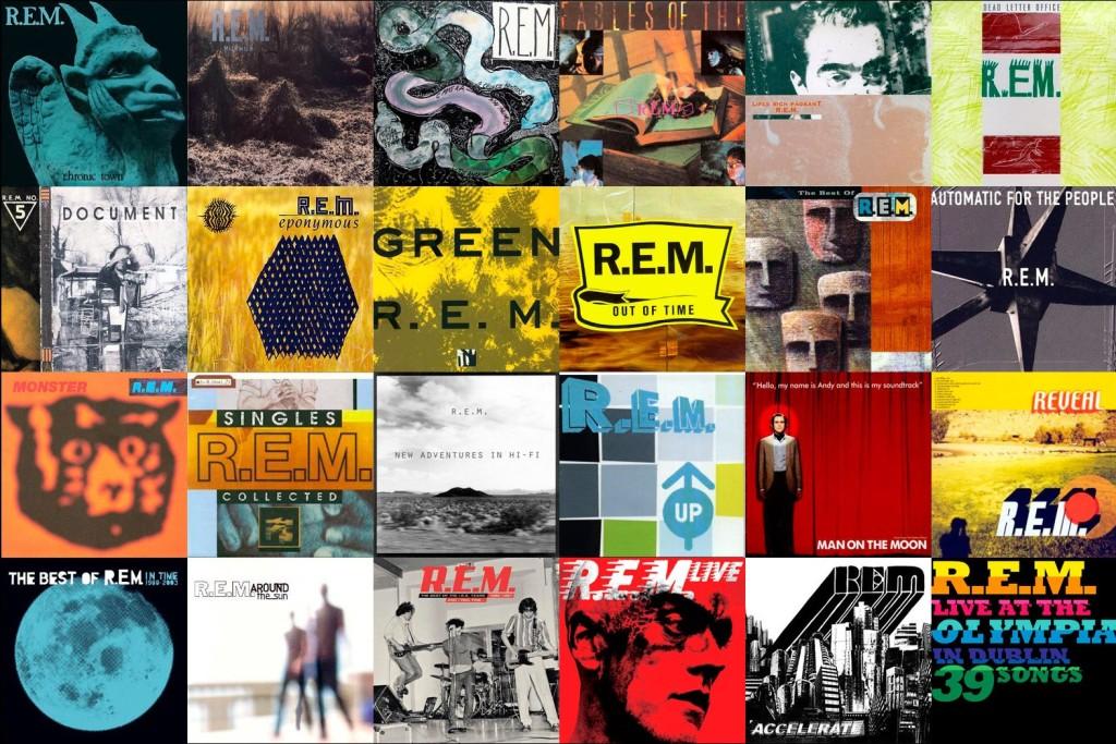 rem_discography