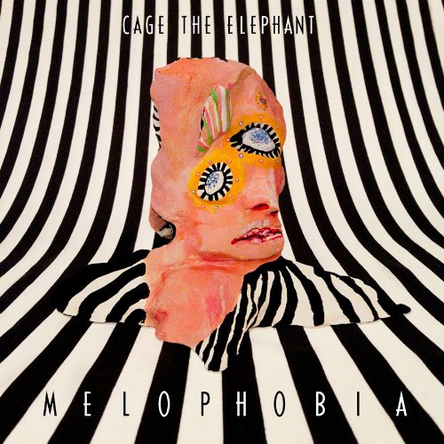 cage-elephant-melophobia-cover