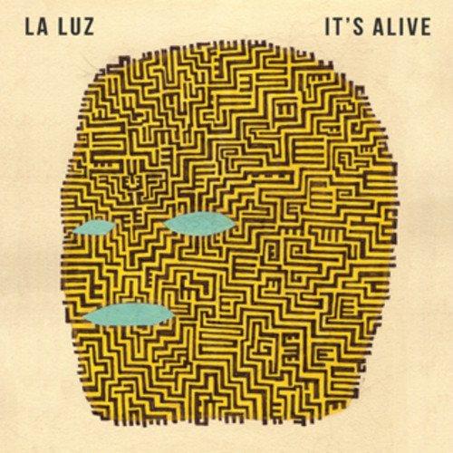 la-luz-its-alive