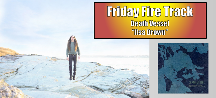 friday fire death vessel