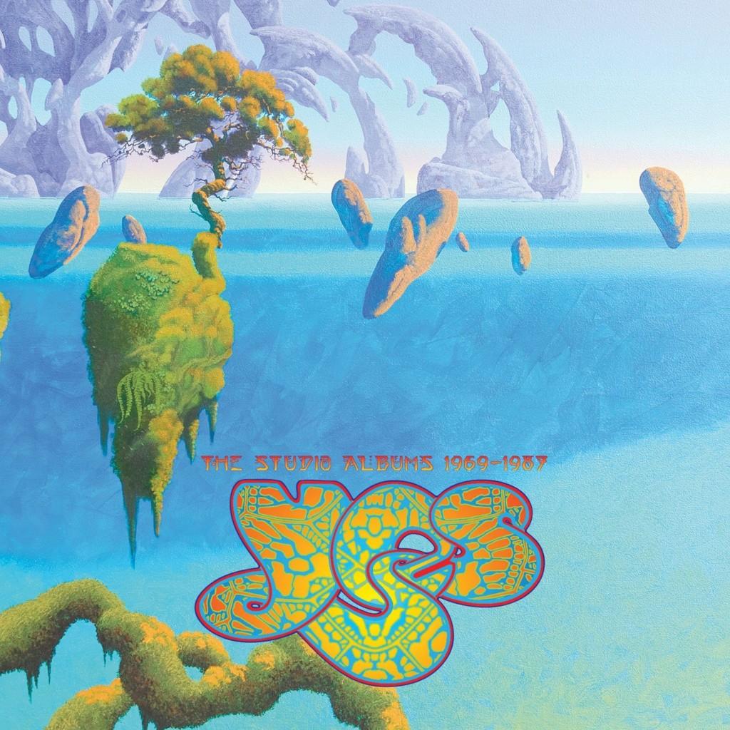 yes-studio-albums