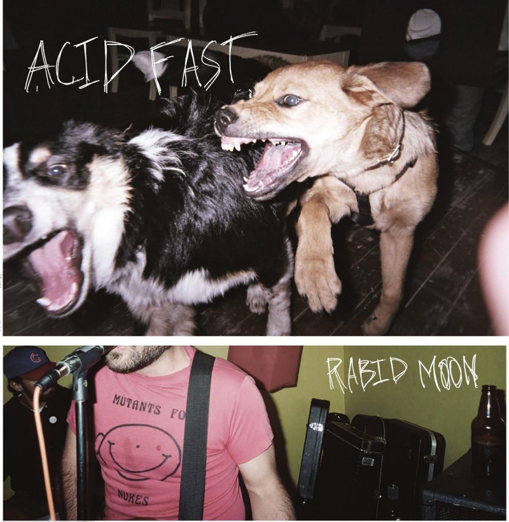 acid-fast