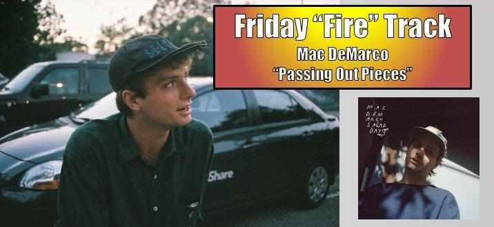 friday fire mac