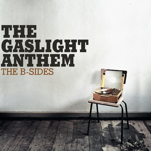 gaslight-anthem-b-sides