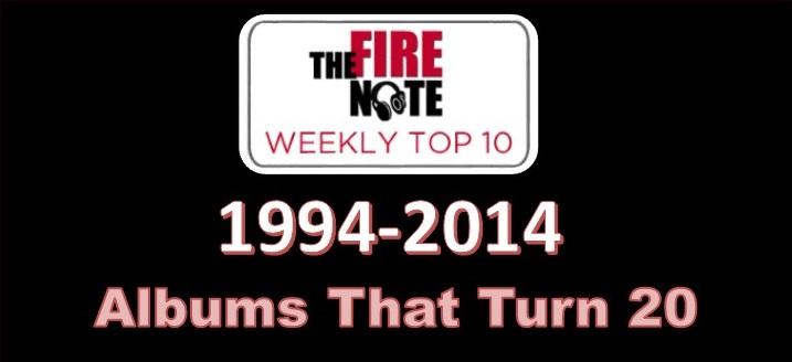 top 10 1994