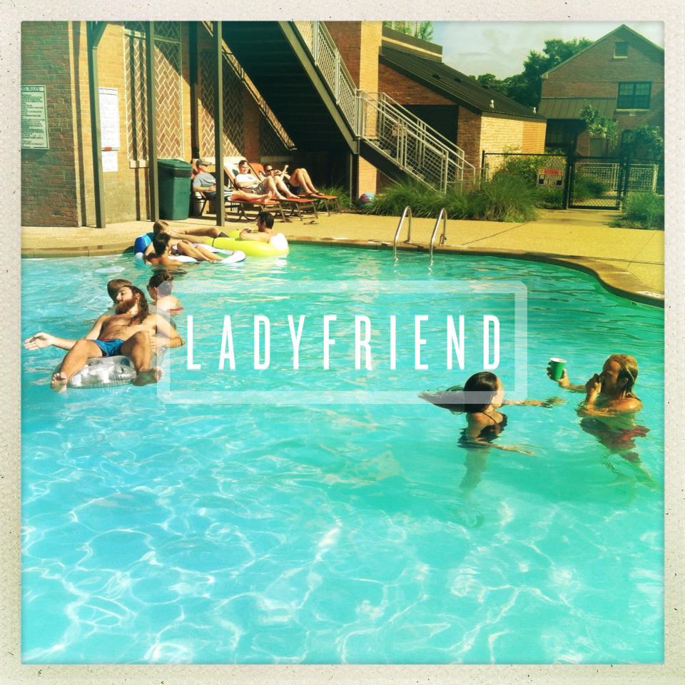 ladyfriend