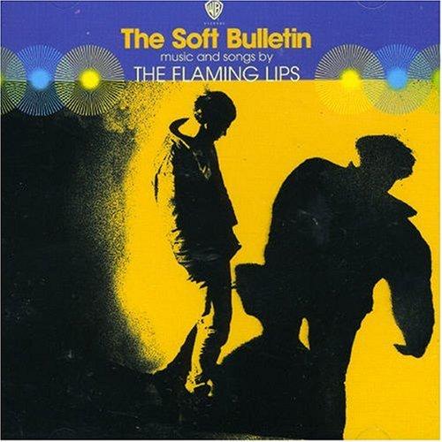 flaming lips-soft-bulletin