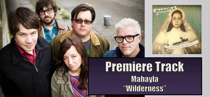 mahayla single stream premiere