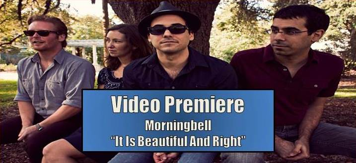 morningbell premiere video