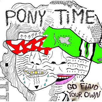 pony-time